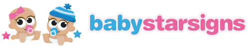 Baby Star Signs