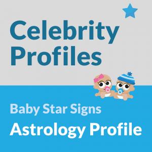 Celebrity Astrology Profiles